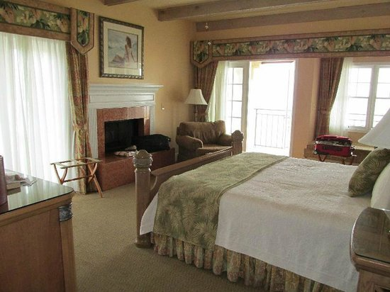 The Lodge and Club at Ponte Vedra Beach: room
