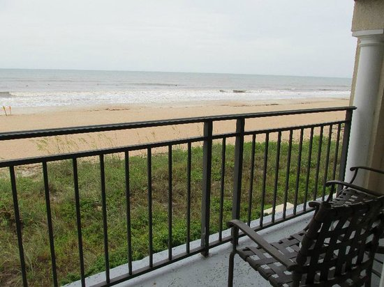 The Lodge and Club at Ponte Vedra Beach: view