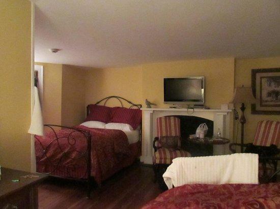 Eliza Thompson House Savannah: Room 101