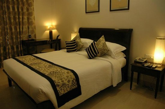 Oneira Eleganze: Double Bed Room