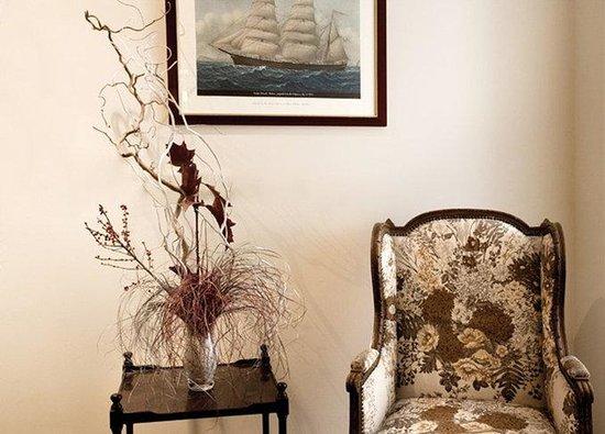 Principe Pio Hotel : Property Amenity