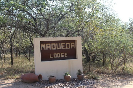Maqueda Lodge