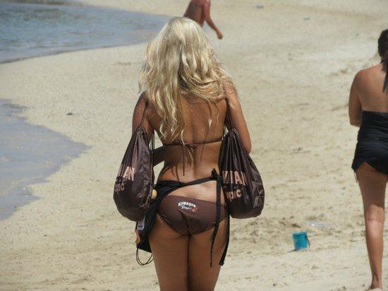Good luck! hawaii nude waikiki beach girls was specially