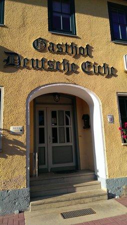 Gasthof Deutsche Eiche