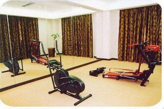 Hua Ying Mountain Hotel: Recreational Facility