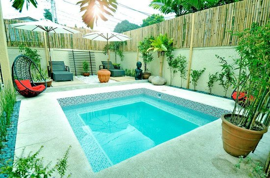 Island 39 s leisure boutique hotel and spa dumaguete - Hotels in dumaguete with swimming pool ...