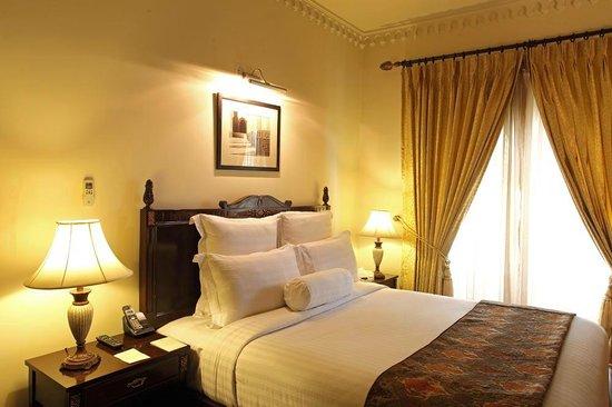 Heritage Luxury Suites