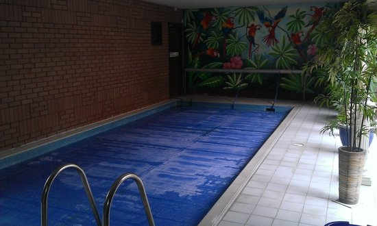 St. Aubyns Guest House: Pool