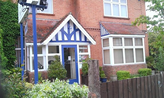 St. Aubyns Guest House: Hotel