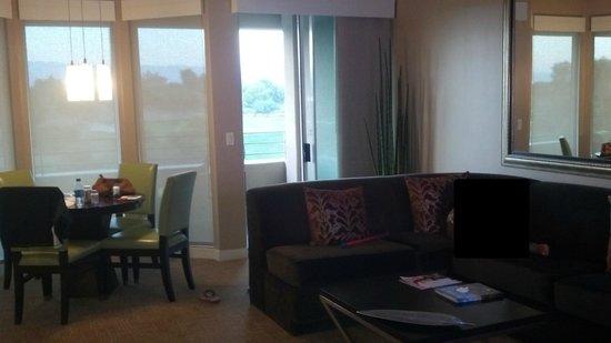 Hyatt Regency Indian Wells Resort & Spa: LR