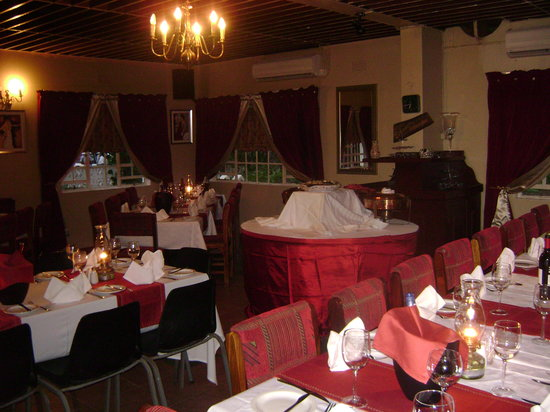 Barbara's Bistro: Barbra;s Bistro restaurant