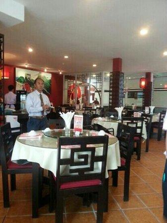 ร้านอาหาร ฮงลี่