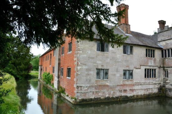 A Moated House