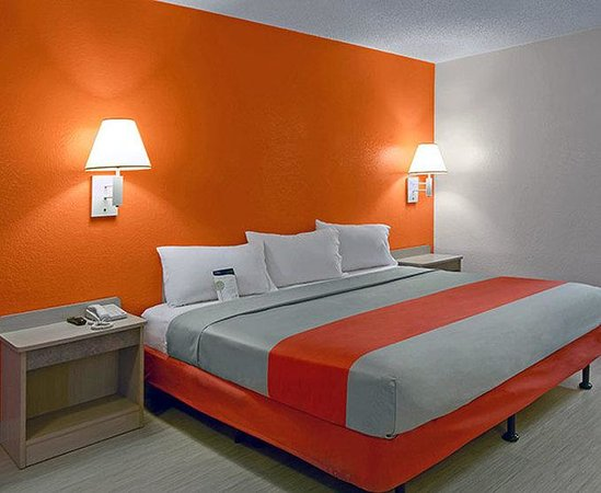 Motel 6 San Ysidro- San Diego- Border: MSingle