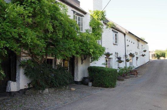The old Church House Inn