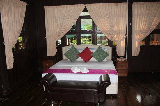 Ulu Ulu National Park Resort: Stunning Rooms