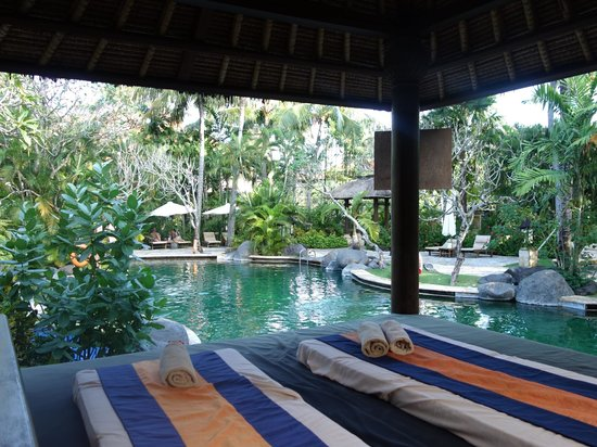The Royal Beach Seminyak Bali - MGallery Collection: piscine