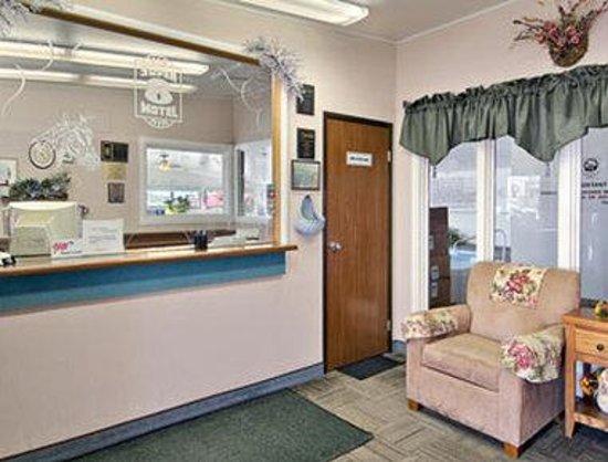 Cut Bank, MT: Lobby