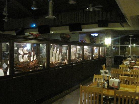 Seafood Restaurant Rosemead Menu