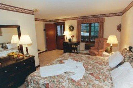 Innsbruck Inn At Stowe: Superior Room King Bed