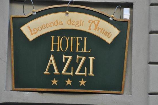 Hotel Azzi - Locanda degli Artisti: hotel