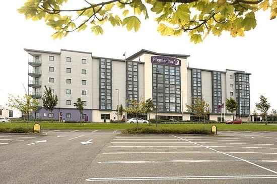 Premier Inn Dublin Airport Hotel Updated 2017 Reviews