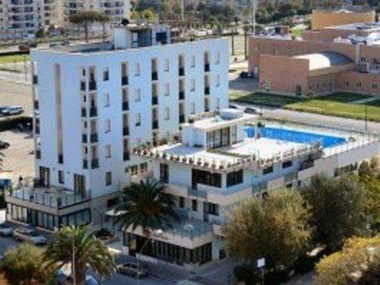 Duca degli Abruzzi Hotel