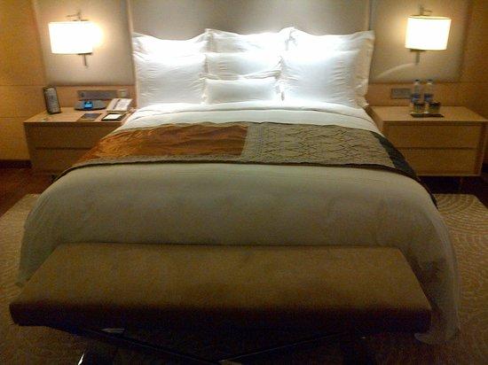 Picture Of JW Marriott Hotel Chandigarh, Chandigarh