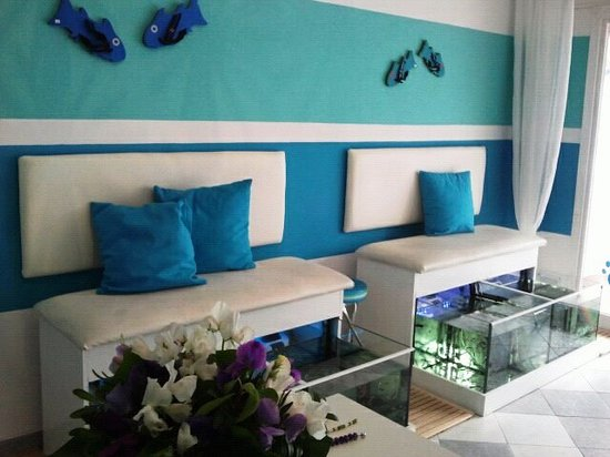 Fishness Fish Spa & Wellness