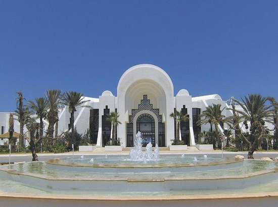Photo of Radisson Blu Palace Resort & Thalasso, Djerba
