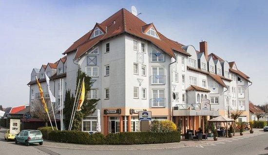 Best Western Hotel Frankfurt Rodgau