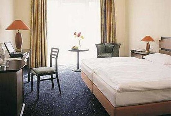 Photo of Quality Hotel Plaza Dresden