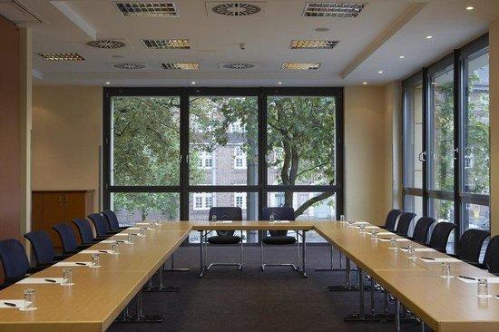 IntercityHotel Bremen: ICH Bremen Conference Room