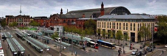 IntercityHotel Bremen: ICH Bremen Exterior
