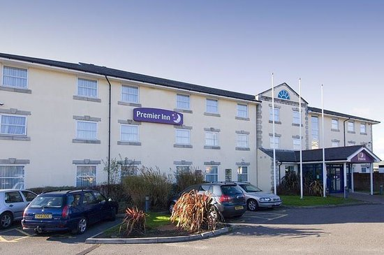 Photo of Premier Inn Bridgend Central