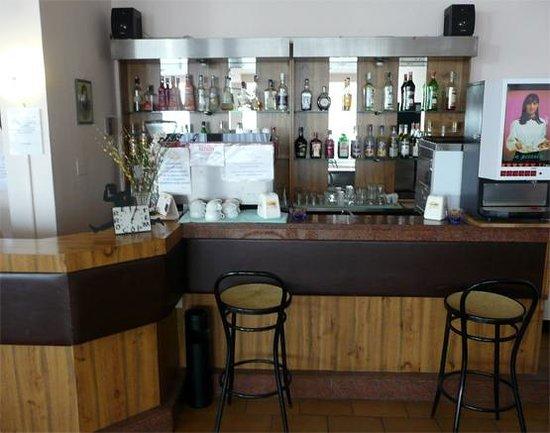 Hotel Pupa : L' angolo bar