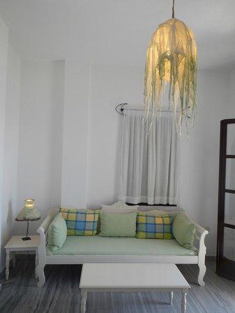 Room 335 Bellonias Villas
