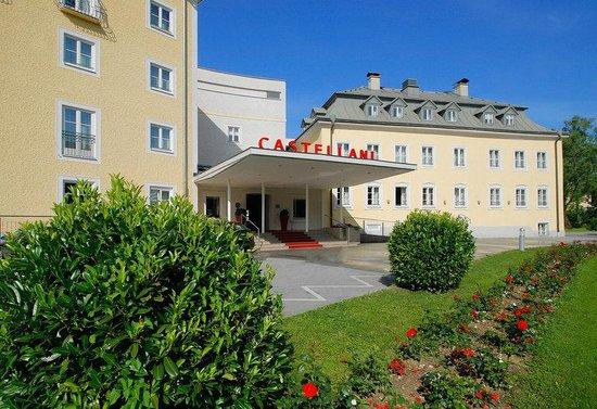 Photo of Castellani Parkhotel Salzburg