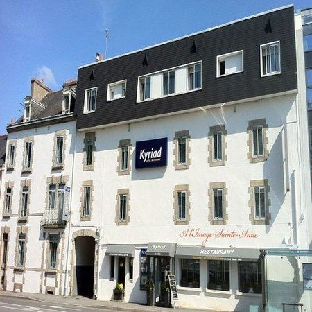 Photo of Kyriad Vannes Centre