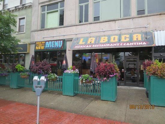 La Boca Mexican Restaurant Middletown Menu Prices Reviews Tripadvisor
