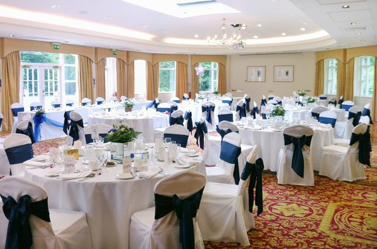 Oakwood House Hotel: John Wigan - Wedding