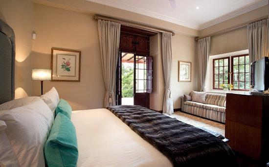 Vredenburg Manor House: Room 5 Luxury Room