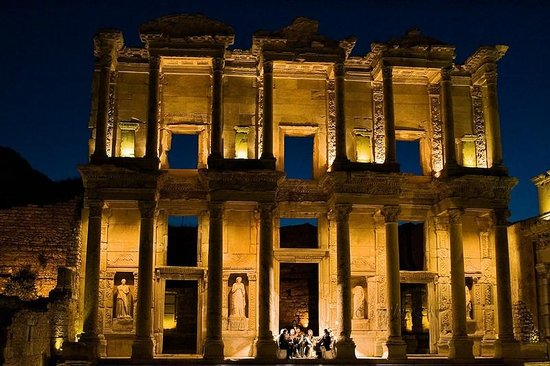Ephesus Tours (Selcuk, Turkey): Top Tips Before You Go ...