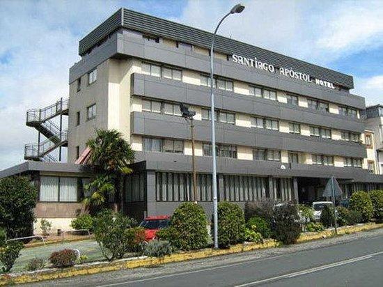 Photo of Hotel Santiago Apostol Santiago de Compostela