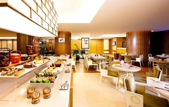 Feast @ East Buffet Restaurant