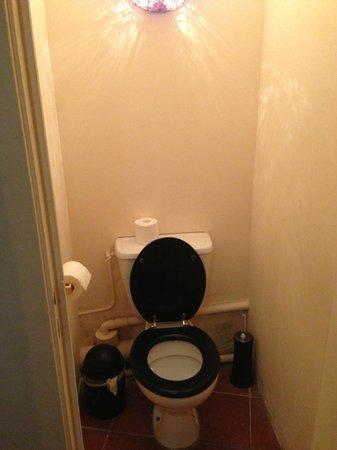 Bilgola Cafe : Toilets