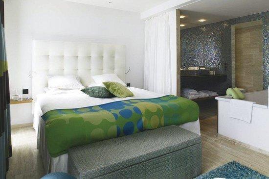 Avalon Hotel: Superior Open Bath