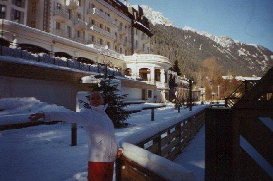 Club Med Chamonix Mont-Blanc: Шамони мон Блан