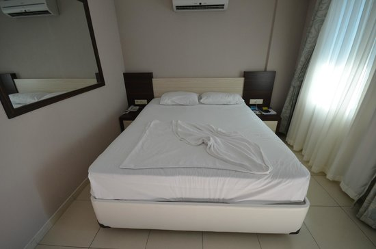 Konakli Nergis Hotel: Room 201
