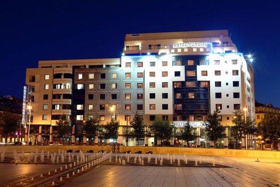문디알 호텔